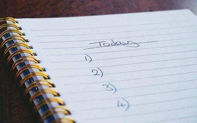 Le développement personnel | 5 exercices