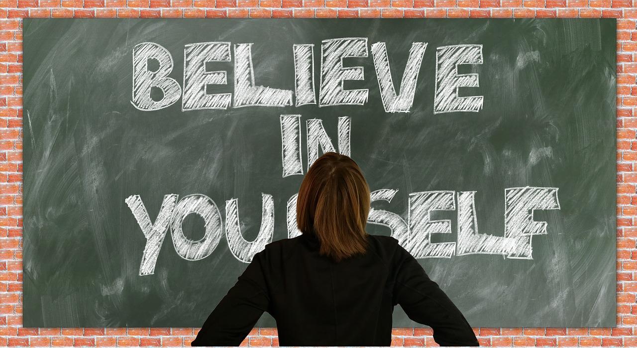 Ancrer le sentiment de confiance pour y faire appel facilement lorsque vous en avez besoin
