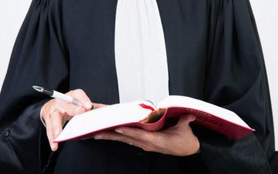 #Témoignage – mieux apprendre ses cours de droit pour préparer le barreau