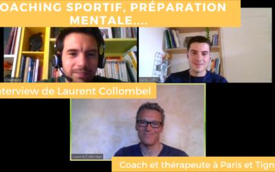 #Interview – Sport, musique et préparation mentale !