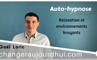Auto-hypnose et Relaxation⎪Partout et Tout le Temps !