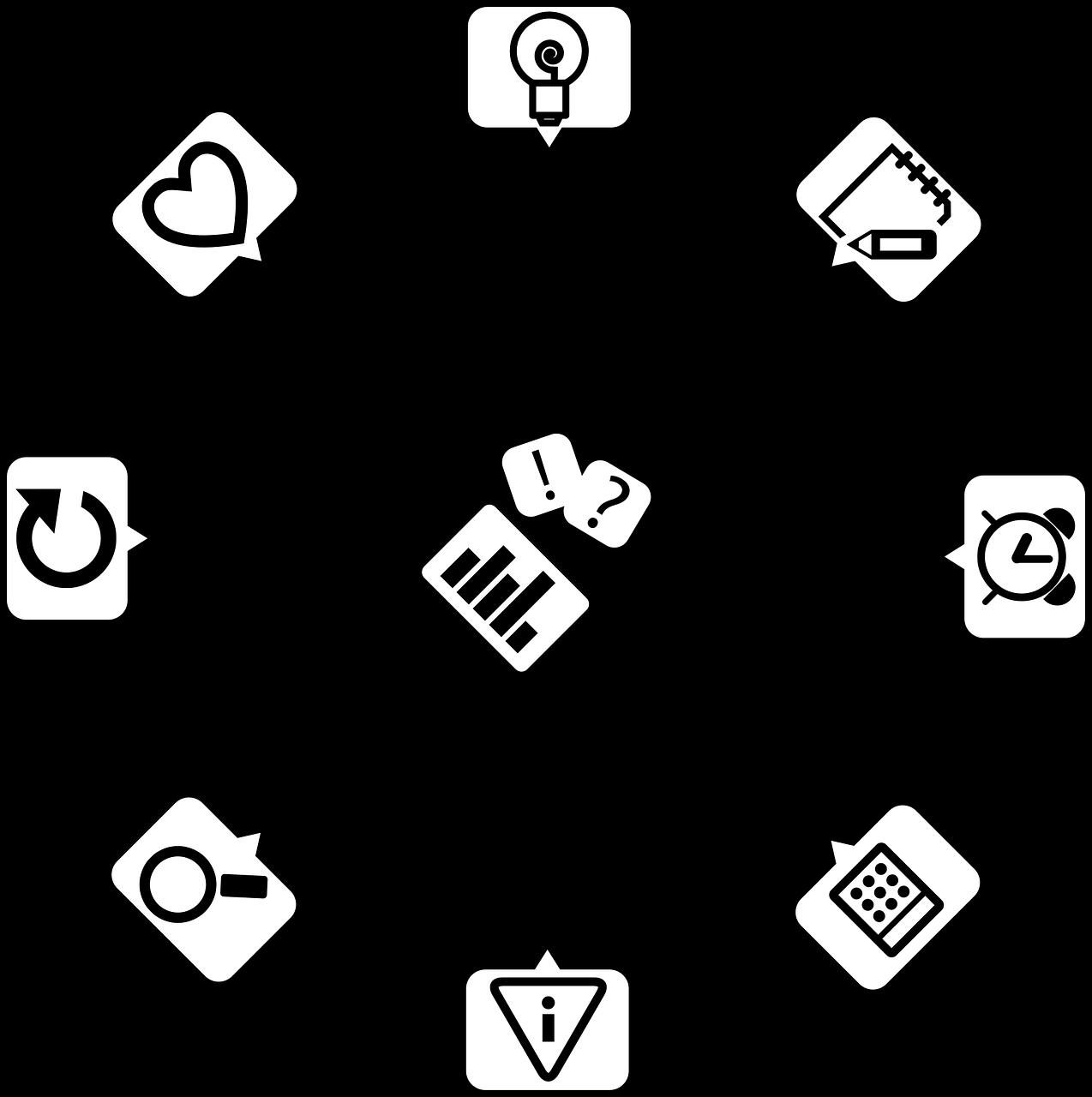 5 éléments clés pour communiquer efficacement