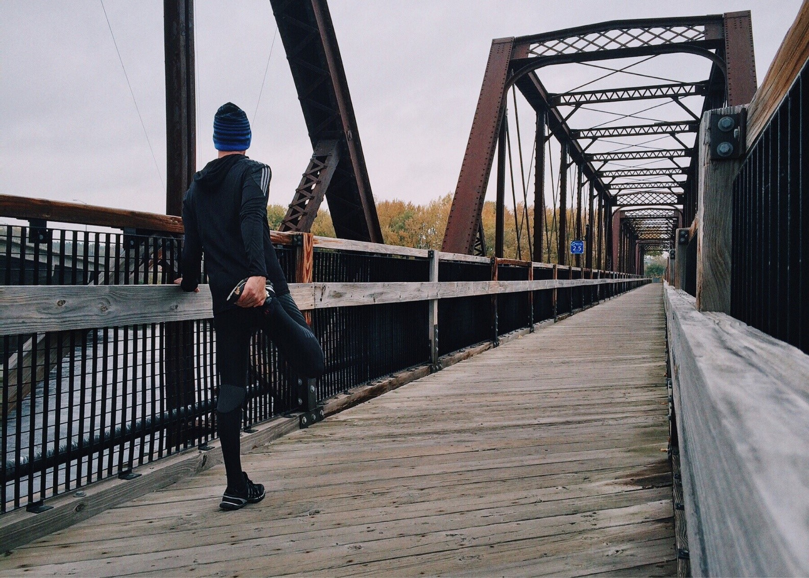 Deux séances clés pour débuter ou reprendre la course à pied après les fêtes