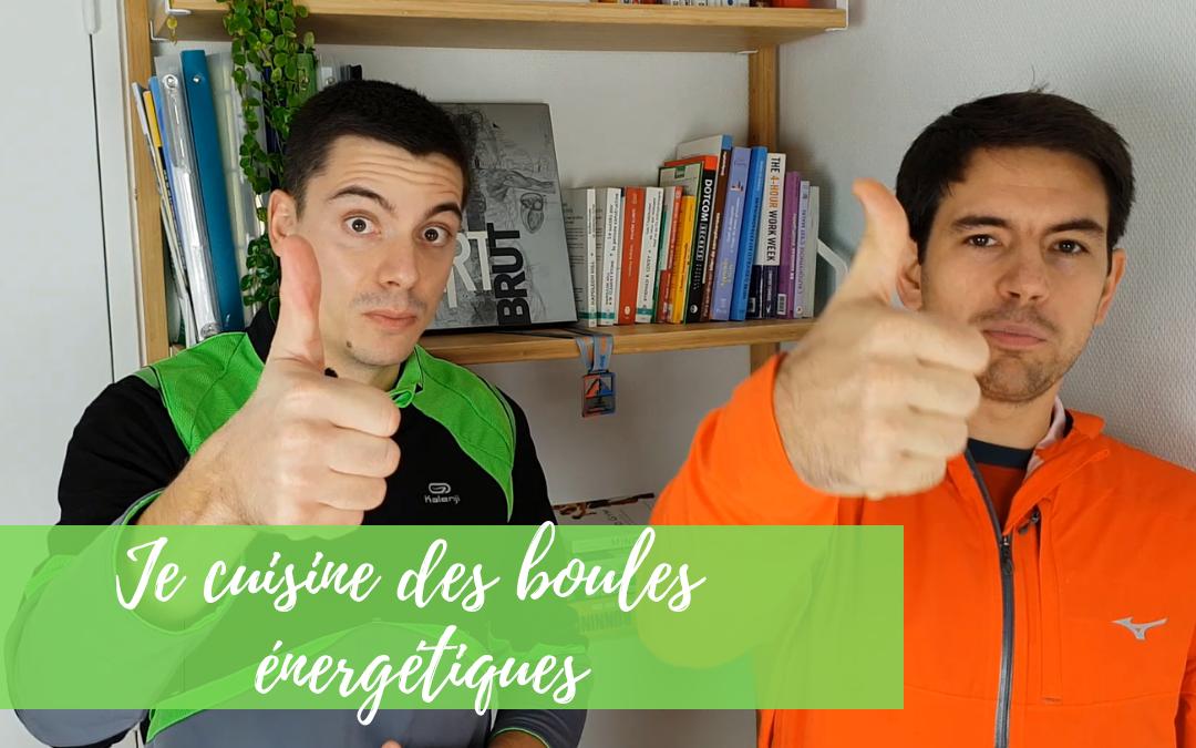 Episode 5 – Je cuisine des boules énergétiques