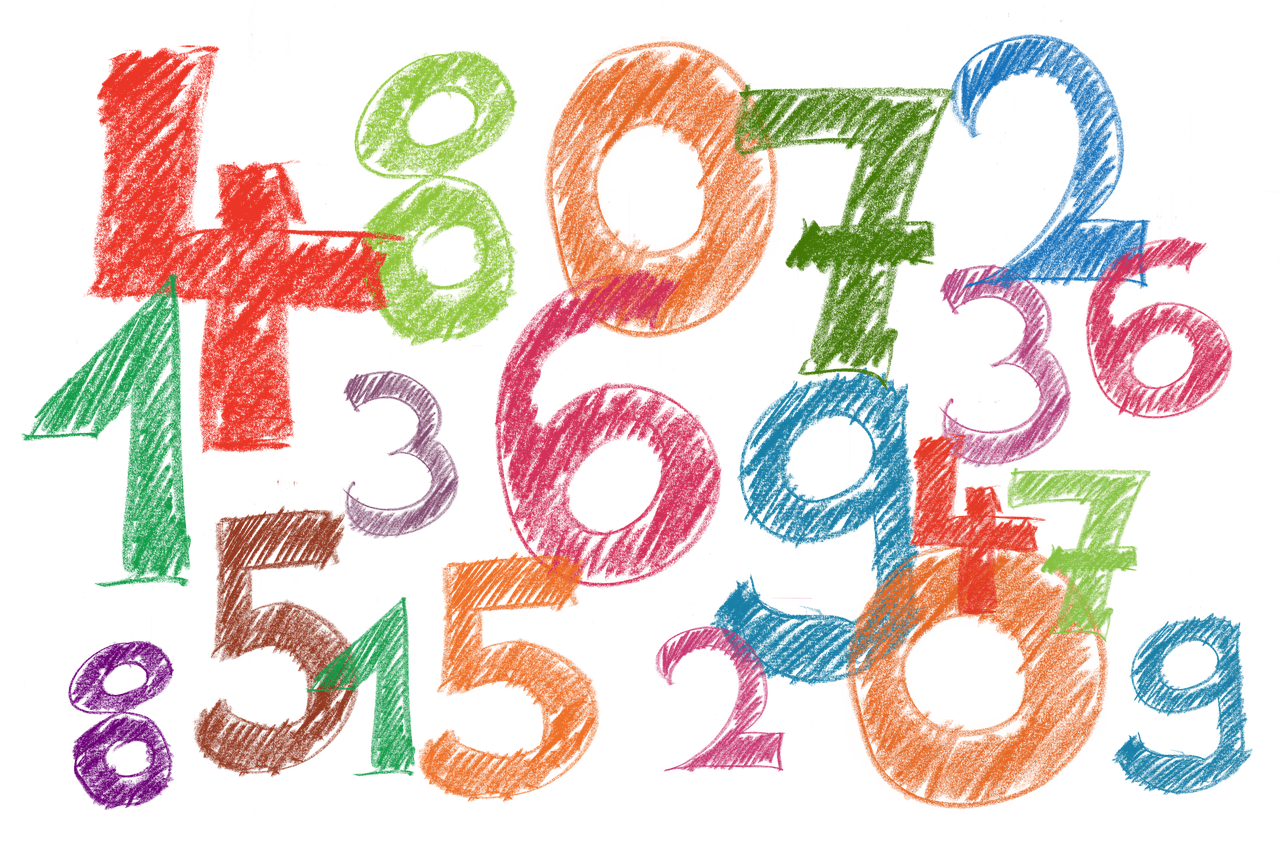 Comment retenir facilement des listes grâce aux nombres-formes