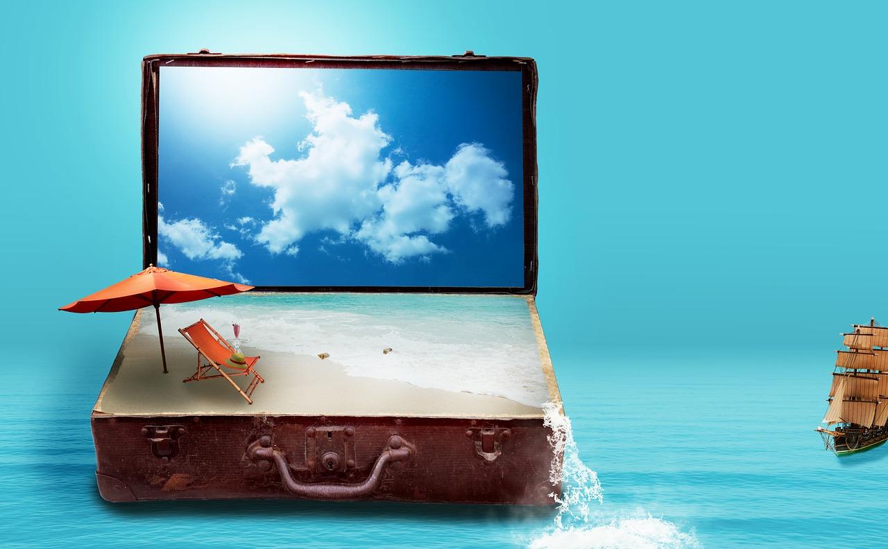 3 étapes pour se ressourcer… et partir en voyage