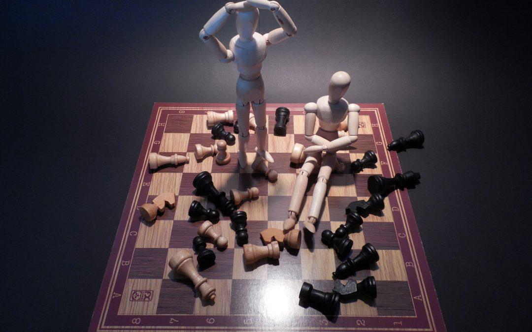 Échec Professionnel : Comment Rebondir Et Garder Confiance En Soi?