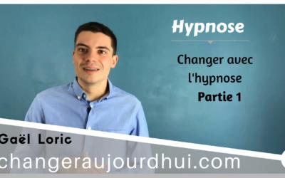 Hypnose et Développement Personnel⎪Cas Pratique