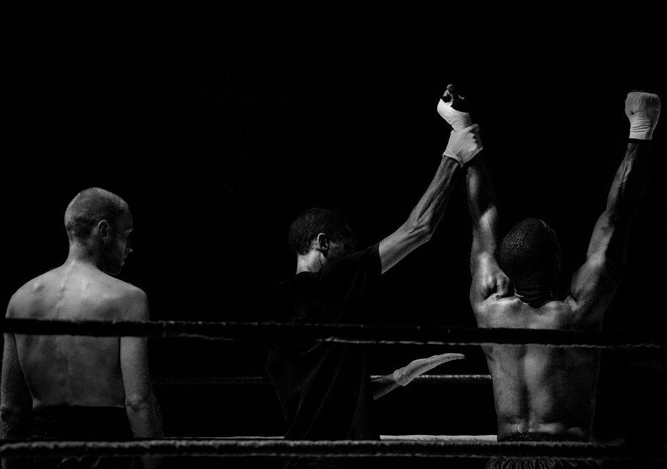 Quelles sont les qualités des grands sportifs ?