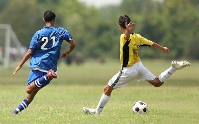 Pourquoi un grand sportif prend-il de bonnes décisions ?