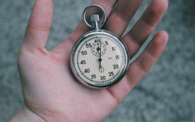 Comprendre la chronométrie pour construire une image mentale pertinente