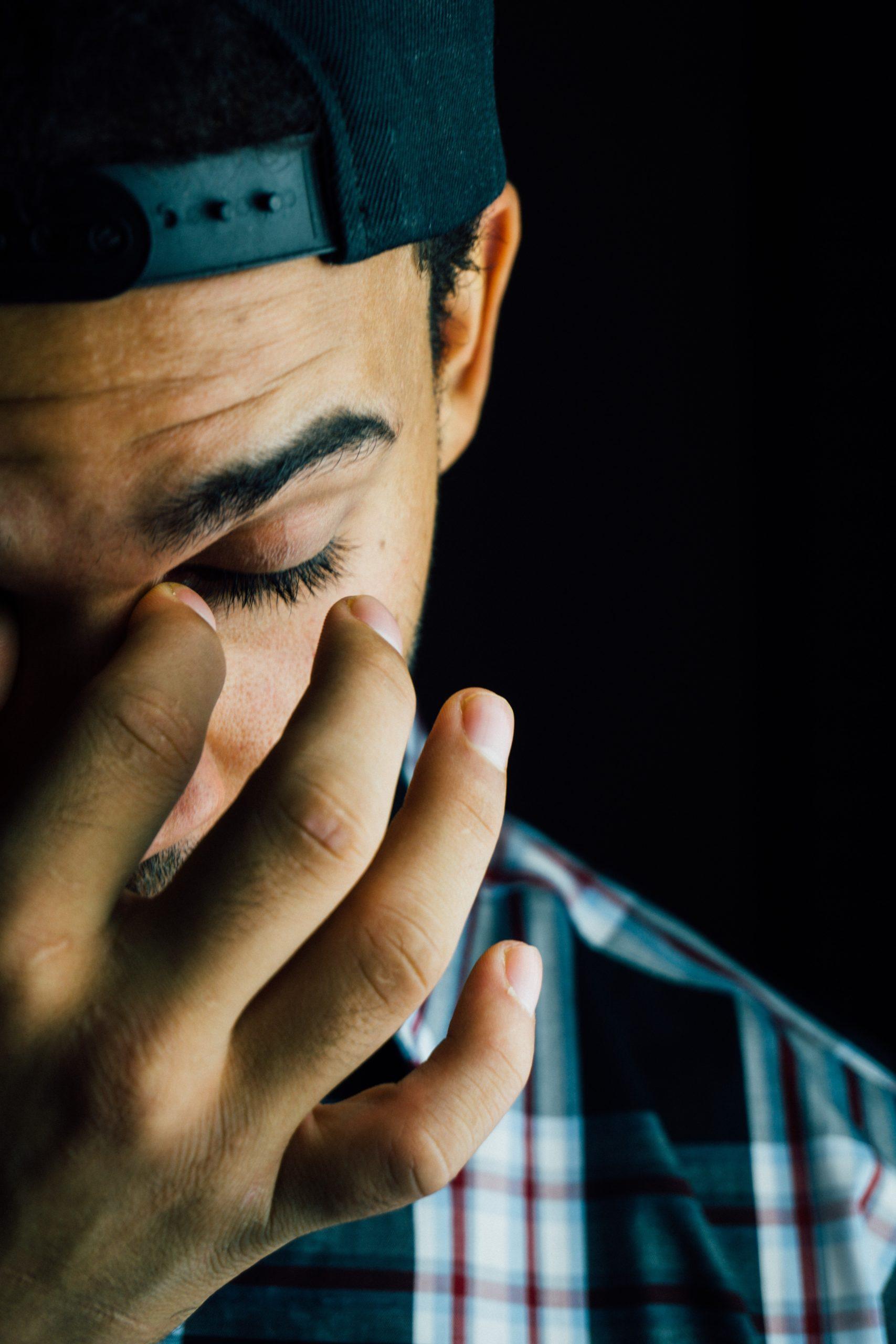 Les signes de la fatigue